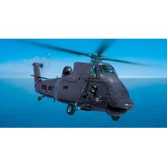 Модель вертолета WESSEX HAS.3 (1:72)