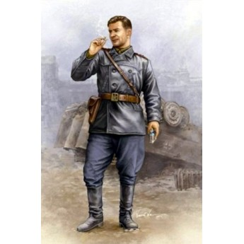 Советский танкист, набор №2 (1:16)