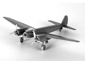 модели немецких самолетов