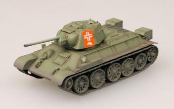 Танк Т 34