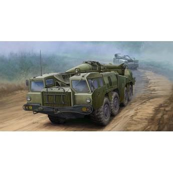 """Модель ракетной установки СС-19Д """"Эльбрус"""" (SS-19D SCUD-C)"""