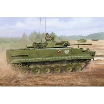 Trumpeter 01529 Сборная модель бронетранспортёра BMP-3F IFV (1:35)
