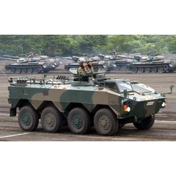 Модель японский БТР Тип 96 WAPC (1:35)