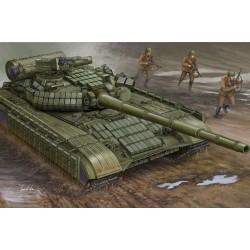 Модель танка Т-64АВ мод. 1984 (1:35)