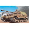 Модель САУ Sd.Kfz.184 PanzerJaeger Elefant (1:35)