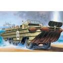 ITALERI 6392 Сборная модель бронеавтомобиля DUKW (1:35)
