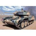 ITALERI 6432 Сборная модель танка Crusader Mk.I (1:35)