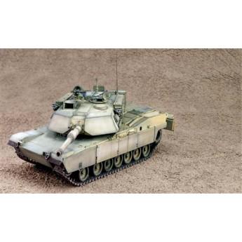 Модель танка M1 A1 ABRAMS (1:35)