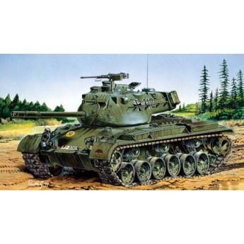 Модель танка M47 ПАТТОН (1:35)