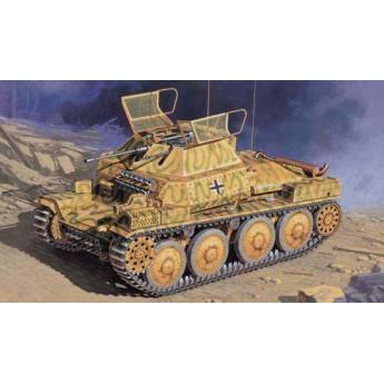 Модель танка SD. KFZ.140/1 (1:35)