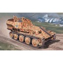 ITALERI 6461 Сборная модель танка SD.KFZ.140 FLAK PANZER 38 GEPARD (1:35)