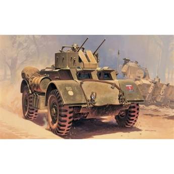 ITALERI 6463 Сборная модель бронеавтомобиля STAGHOUND AA (1:35)