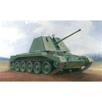 Модель танка CRUSADER III AA MK.I (1:35)