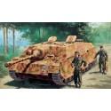 ITALERI 6488 Сборная модель САУ Sd.Kfz.162 Jagdpanzer IV Ausf.F L/48 late (1:35)