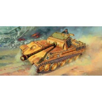 Модель танка Pz.Kpfw. V PANTHER AUSF. G (1:35)