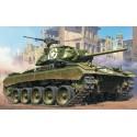 ITALERI 6502 Сборная модель танка M24 CHAFFEE (1:35)
