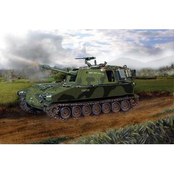Модель САУ M108G (1:35)