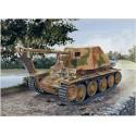 ITALERI 7060 Сборная модель САУ Sd.Kfz. 138 Panzerjager Marder III Ausf. H (1:72)
