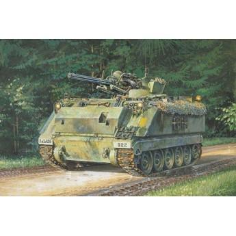 ITALERI 7066 Сборная модель бронетранспортера M163 VULCAN (1:72)