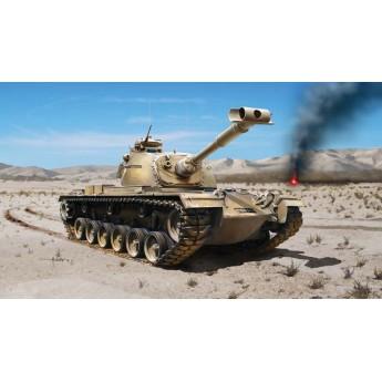 ITALERI 7068 Сборная модель танка M48A2C (1:72)
