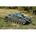 ITALERI 7070 Сборная модель танка LEOPARD 1 A3/A4 (1:72)