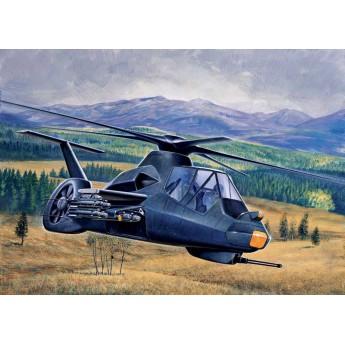 Модель вертолета RAH-66 COMANCHE (1:72)