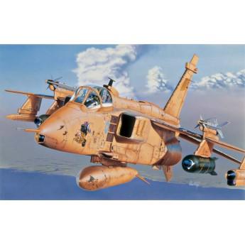 Модель самолета JAGUAR GR.1 (1:72)