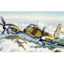 "ITALERI 0074 Сборная модель самолета ME 410 ""HORNISSE"" (1:72)"