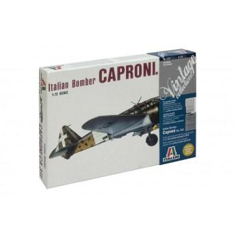 Модель самолета CAPRONI CA.311 (1:72)
