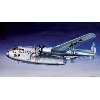 Модель самолета C-119G FLYING BOXCAR (1:72)