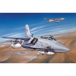 Модель самолета TORNADO F.3 (1:48)