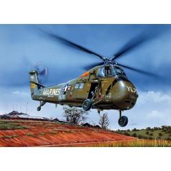 Модель вертолета UH-34J SEA HORSE (1:72)