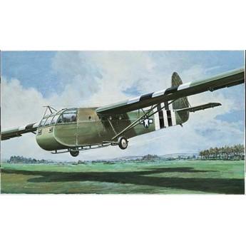 Модель самолета WACO CG-4A (1:72)