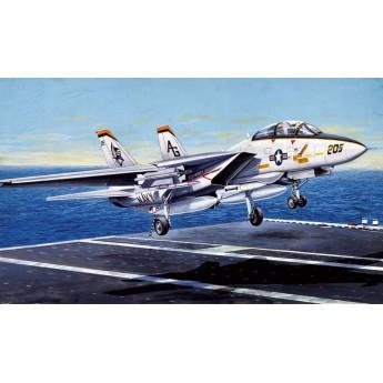 Модель самолета F-14 A TOMCAT (1:72)