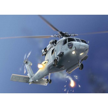 Модель вертолета HH-60H SEAHAWK (1:72)