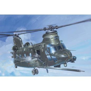 Модель вертолета MH-47 E SOA CHINOOK (1:72)