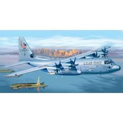 "Модель самолета C-130 J ""ГЕРКУЛЕС"" (1:72)"
