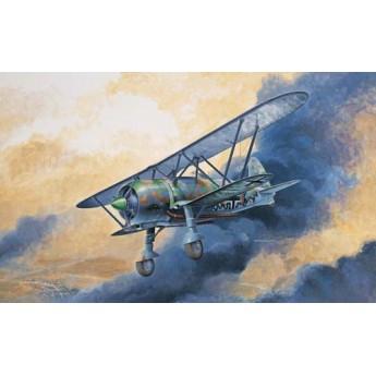 Модель самолета CR.42 LW (1:72)
