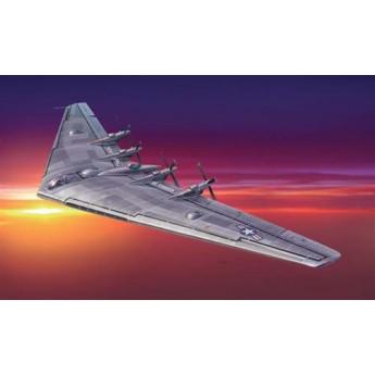 """ITALERI 1277 Сборная модель самолета XB-35 """"Flying Wing"""" (1:72)"""