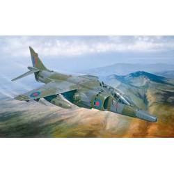 """Модель самолета HARRIER GR.3 """"Falkland"""" (1:72)"""