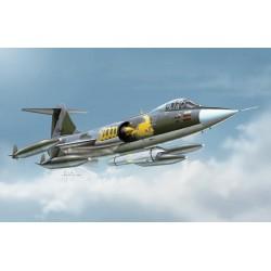 """Модель самолета F-104 G """"Starfighter"""" (1:72)"""