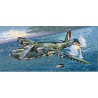 Модель самолета SUNDERLAND Mk.I (1:72)