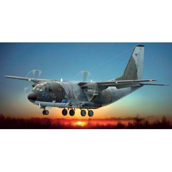 """Модель самолета G.222 """"PANDA"""" (1:72)"""