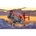 """ITALERI 1315 Сборная модель вертолета H-21 """"FLYING BANANA"""" (1:72)"""