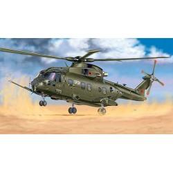Модель вертолета MERLIN HC.3 (1:72)