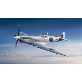Модель самолета SPITFIRE Mk.VII (1:72)
