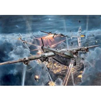 """Модель самолета """"Стирлинг"""" MK.I (1:72)"""