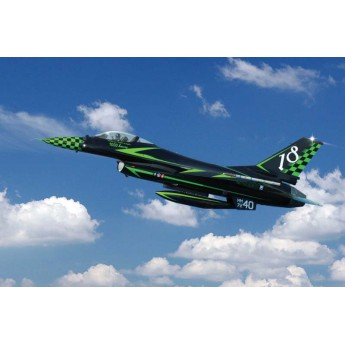 "Модель самолета F-16A ""Special colors"" (1:72)"