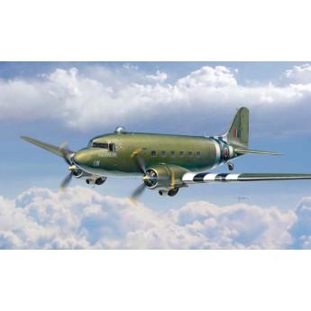 Модель самолета DAKOTA Mk.III (1:72)