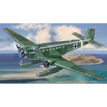 ITALERI 1339 Сборная модель самолета Ju 52/3m Floatplane (1:72)